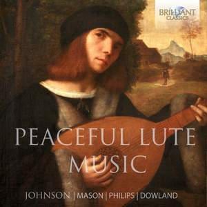 Peaceful Lute Music