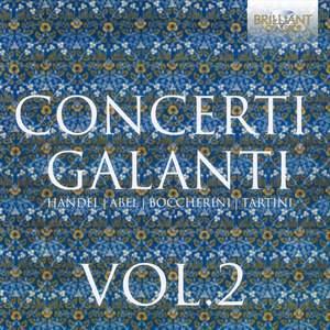 Concerti Galanti, Vol. 2