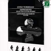 Torresan: Impressions, Selected Guitar Works
