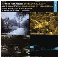 Persichetti: Symphony No. 4, Op. 51 - Gesensway: 4 Squares of Philadelphia