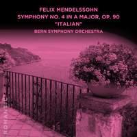 Felix Mendelssohn: Symphony No. 4 in A Major, Op. 90 'Italian'