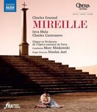 Gounod: Mireille (Blu-ray)