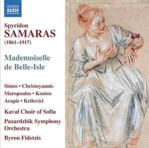 Spyridon Samaras: Mademoiselle