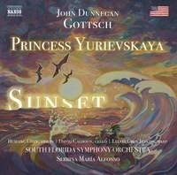 John Dunnegan Gottsch: Princess Yurievskaya