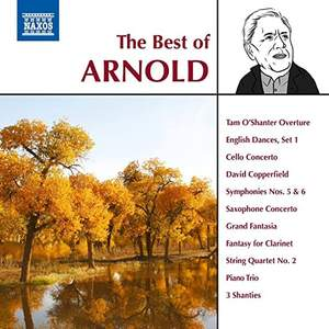 Arnold: The Best of…