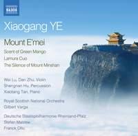 Ye: Mount E'mei