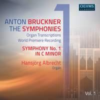 Bruckner: Symphonies Vol. 2
