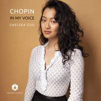Chopin: In My Voice