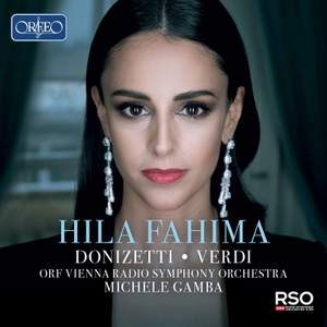 Donizetti & Verdi: Opera Arias