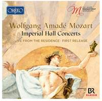 Imperial Hall Concerts
