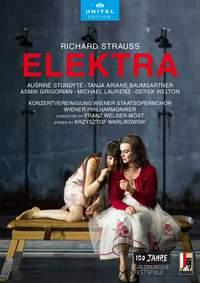 Strauss: Elektra (DVD)
