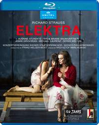 Strauss: Elektra (Blu-ray)