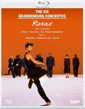 The 6 Brandenburg Concertos