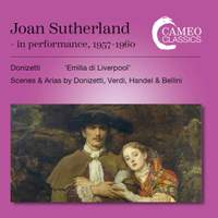 Joan Sutherland Performance
