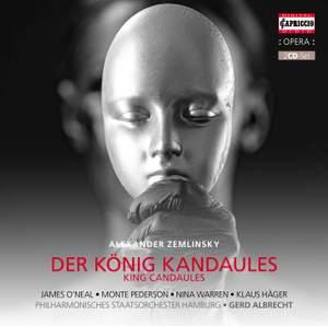 Zemlinsky: Der König Kandaules (King Candaules)