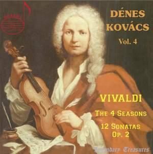 Dénes Kovács Vol. 4