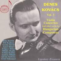 Dénes Kovács, Vol.3