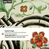 Ezekiel's Eagle - A Renaissance Brotherhood Celebrates St John the Evangelist