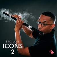 Icons 2: Cpe Bach, Berio, Koechlin