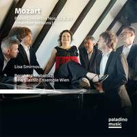 Mozart: Piano Concertos Nos. 12 & 20 (chamber Versions)