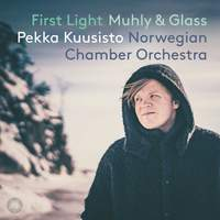 First Light: Muhly & Glass