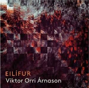 Viktor Orri Árnason: Eilífur Product Image