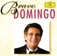Placido Domingo - Bravo Domingo
