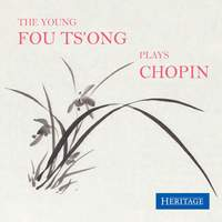 The Young Fou Ts'ong plays Chopin