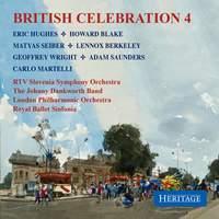 British Celebration 4
