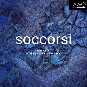 Soccorsi - Works By Morten Eide Pedersen