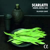 Scarlatti: Sonates, Naples, 1685
