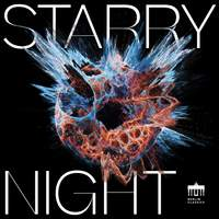 Starry Night: Music By Holst, Williams, Psathas, Debussy & Gerassimez