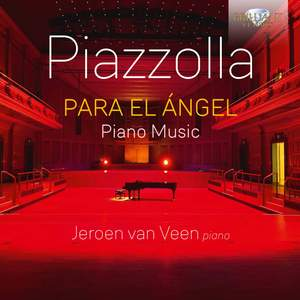 Piazzolla: Para El Angel