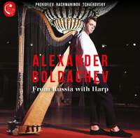 From Russia with Harp