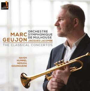 The Classical Concertos: Music by Haydn; Hummel; Neruda; Gouinguene
