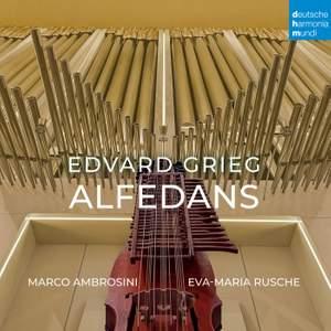Edvard Grieg: Alfedans