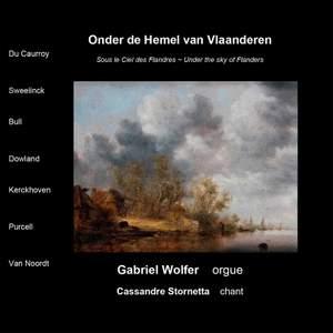 Onder de Hemel van Vlaanderen