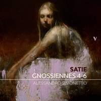 Satie: Gnossiennes Nos. 4-6