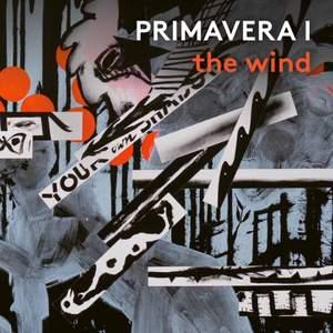 Primavera I: The Wind Product Image