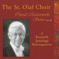 Choral Masterworks, Vol. 3 (Live)