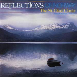 Reflections of Norway (Live)