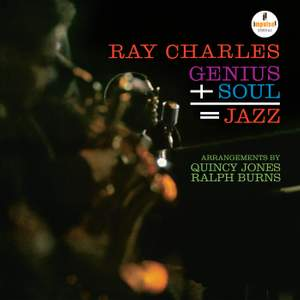 Genius + Soul = Jazz Product Image