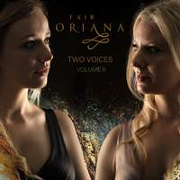 Two Voices: EP Vol. II