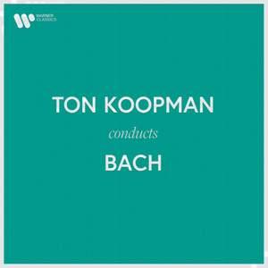 Ton Koopman Conducts Bach