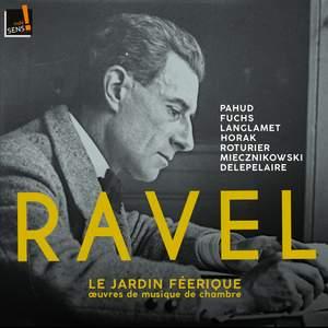 Ravel: Le Jarin Feerique