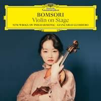 Bomsori: Violin On Stage