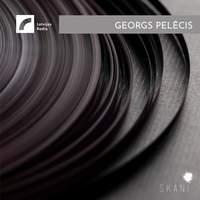 Latvian Radio Archive: Georgs Pelēcis