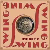 Swing-a-Ma-Bob 1930s