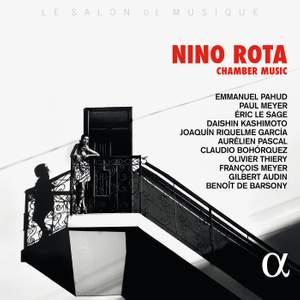 Nino Rota: Chamber Music Product Image