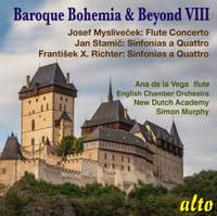 Baroque Bohemia & Beyond VIII